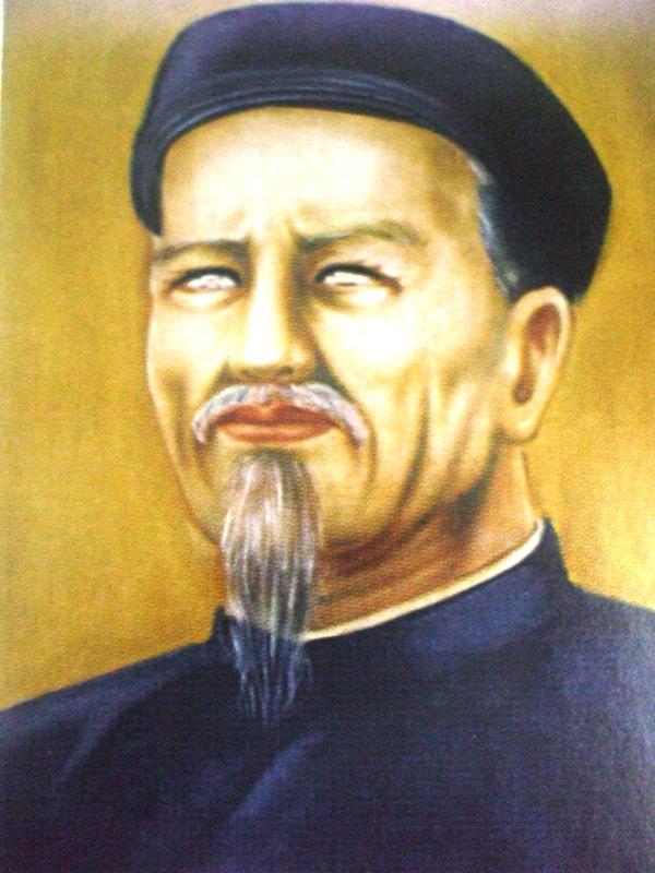 Cảm nhận của anh chị về bài viết: Nguyễn Đình Chiểu Ngôi sao sáng trong bầu trời văn nghệ dân tộc của cố thủ tướng Phạm Văn Đồng.