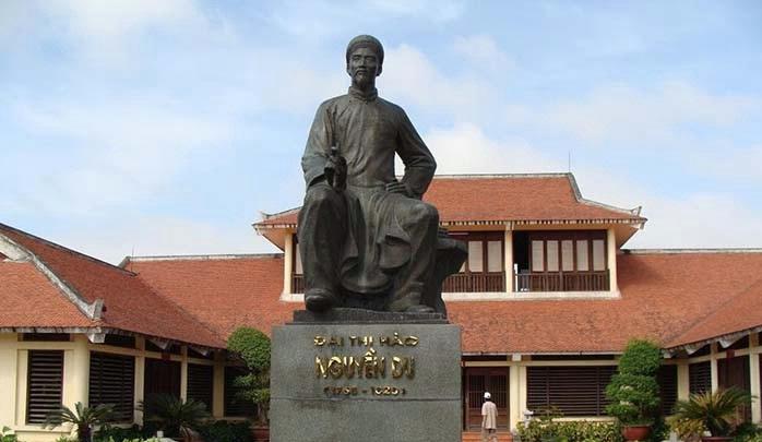 """Nguyễn Du được xem là """"một trái tim lớn, một nghệ sĩ lớn"""""""