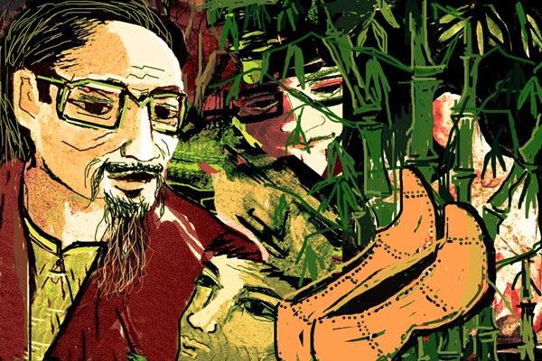 Phân tích nhân vật ông Hai trong tác phẩm Làng của Kim Lân