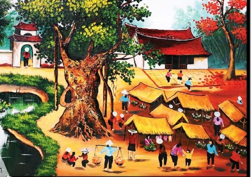 Phân tích Vẻ đẹp tâm hồn của Nguyễn Trãi qua bài thơ Cảnh ngày hè